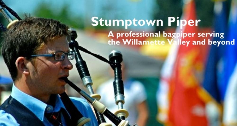 Stumptown Piper